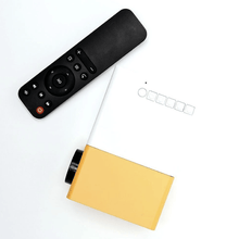 Load image into Gallery viewer, Mini Home Projector