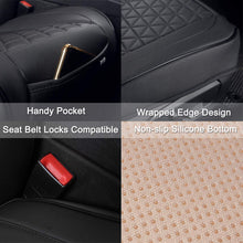 Load image into Gallery viewer, High Quality Four Seasons Universal All-Inclusive Luxury Leather Car Seat Covers Cushions