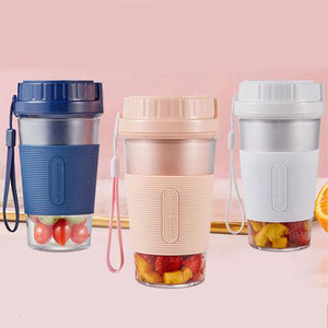 Portable Blender Personal Juicer