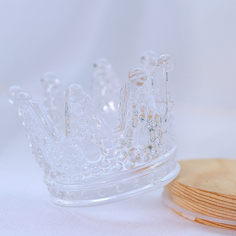 Crown wax table