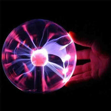 Load image into Gallery viewer, Plasma Ball Electrostatic Sphere Magic Light