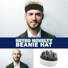 Load image into Gallery viewer, Retro Novelty Beanie Hat