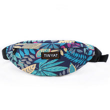 Load image into Gallery viewer, Tinyat Travel Fanny Bag Waist Pack Sling Pocket Super Lightweight For Travel Cashier's box