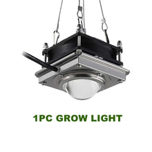 Load image into Gallery viewer, 2Pcs Of Led Cob Led Grow Light 150W Phyto Full Spectrum Lamp Led Indoor Lamp For Plants Grow Shop Box For Germination Flower Seeds