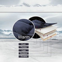 Load image into Gallery viewer, Winter Universal Car Interior Plush Warm Seat Cushion Christmas Gift