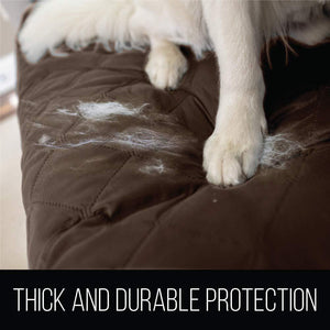 SOFA PROTECTOR - KEEPS YOUR COUCH CLEAN!