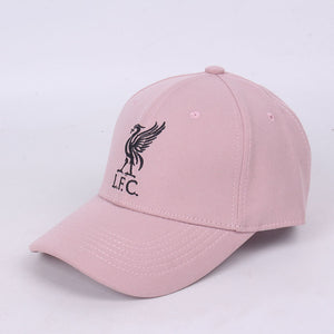 5 Colors Unisex Embroidered Baseball Cap