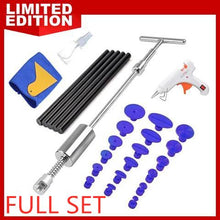 Load image into Gallery viewer, Car Dent Removal Tool-7 Piece Set