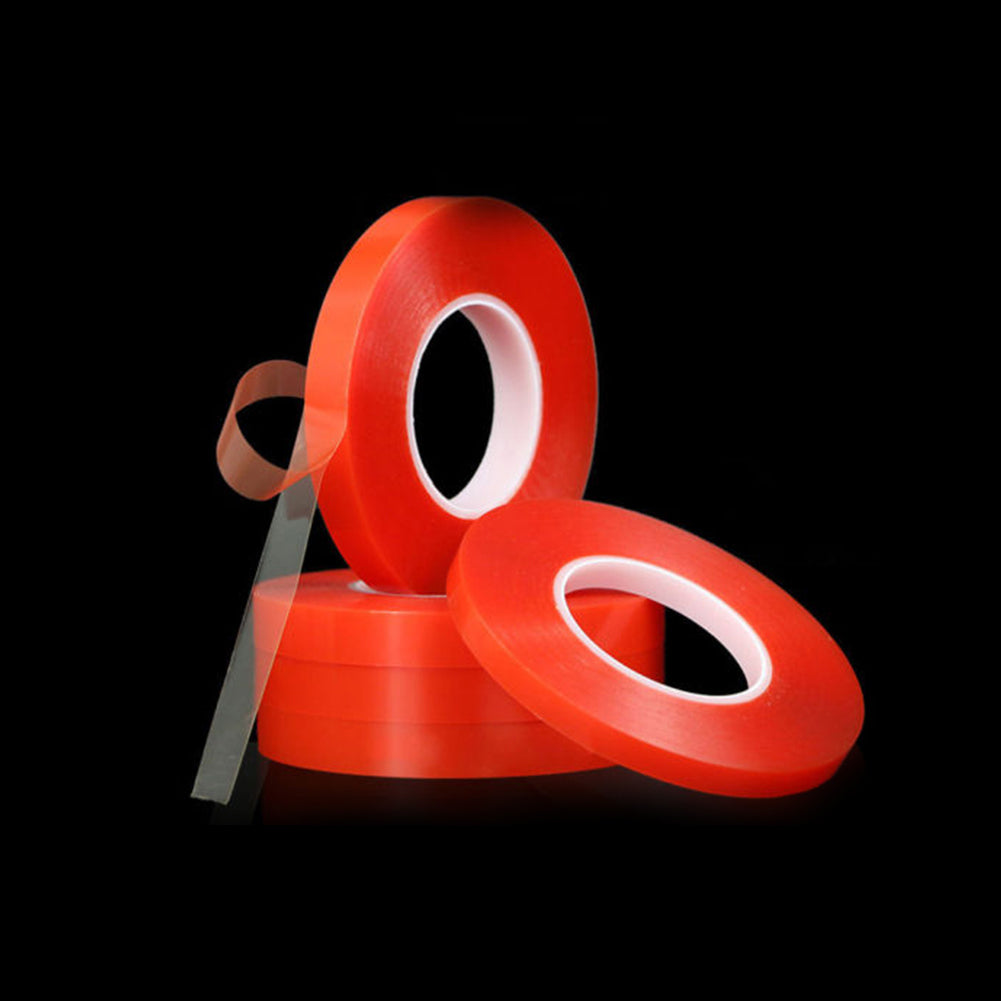 Transparent Silicone Double Sided Tape Sticker