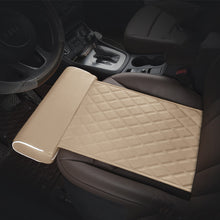 Load image into Gallery viewer, Universal Car Extended Seat Cushion Comfort Leg Support Pillow