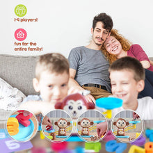 Load image into Gallery viewer, MONKEY BALANCE MATH GAME - MAKES LEARNING NUMBERS FUN! (Christmas gift)
