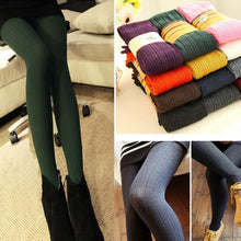 Load image into Gallery viewer, 2 PCS Womens Leggings For Winter