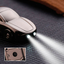 Load image into Gallery viewer, LED Lights Car KeyChains (Buy 3 free shipping )