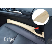 Load image into Gallery viewer, 2PCS Universal Car Seat Gap Filler Pad