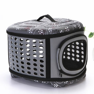 Portable Pet Out Carrying Bag