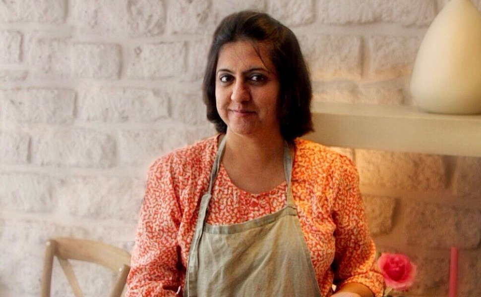 Feed the Creative Soul: Medha Inamdar