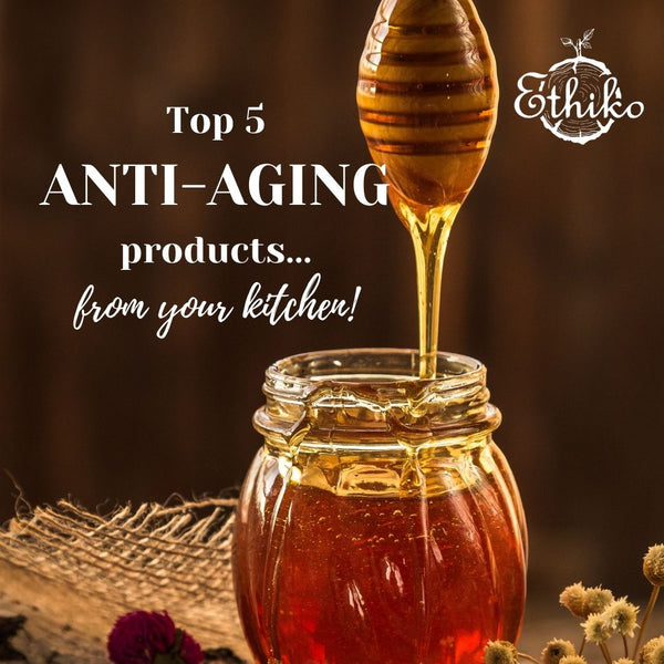 anti aging home remedies glowing radiant skin