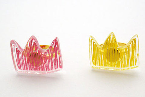 pokefasu crown ring