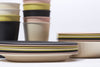 tm bamboo tableware set