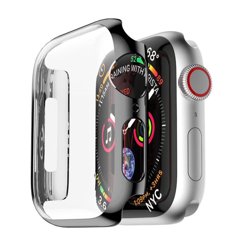 cover For Apple Watch band apple watch 4 3 Case 42mm 38mm strap iwatch band 44mm/40mm screen protector watch Accessories