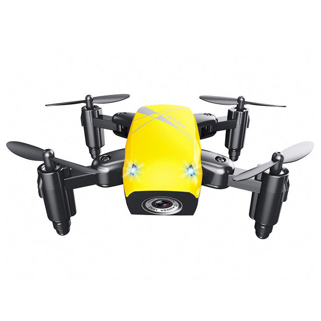 Foldable Mini Pocket Drone