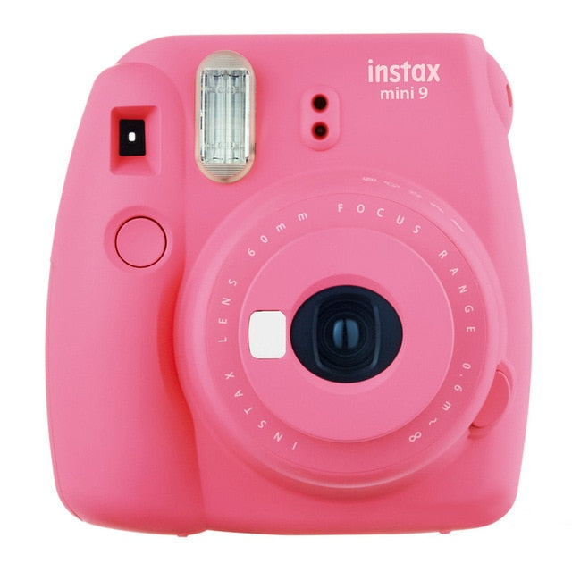 Fujifilm Instax Multi-color Mini Instant Film Camera for Polaroid Instant Photo Camera Film Photo Camerain instant photocamera