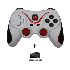 Wireless Gamepad Controller For Smartphones