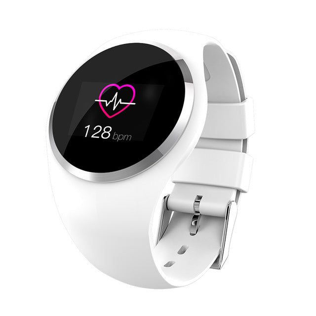 Women's Fashion Smartwatch For Smartphones