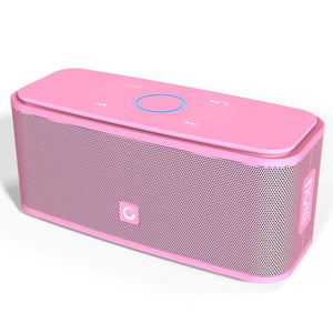 Touch Control Bluetooth Wireless Stereo Speaker