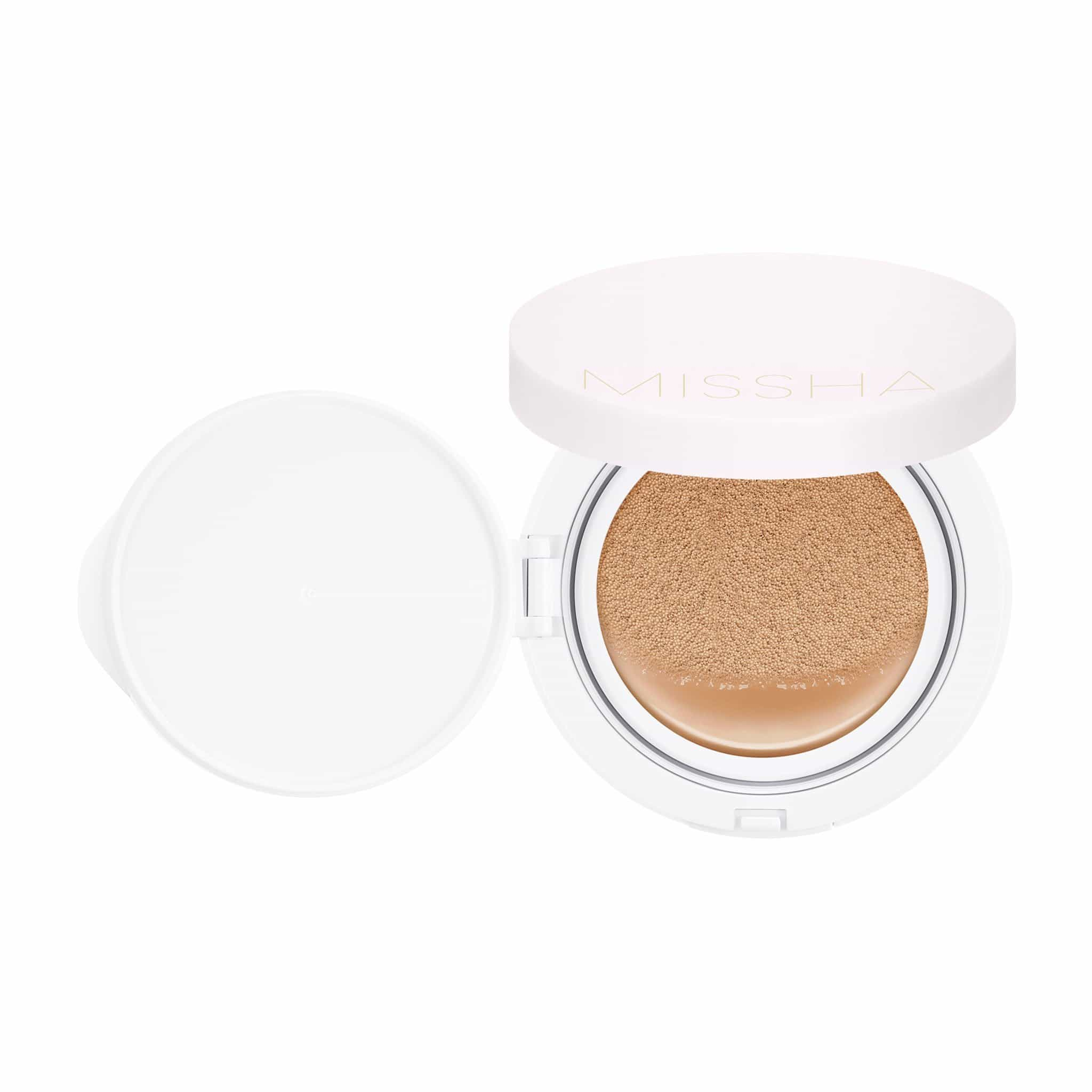 MAGIC CUSHION COVER LASTING SPF 50+/PA+++ - MISSHA