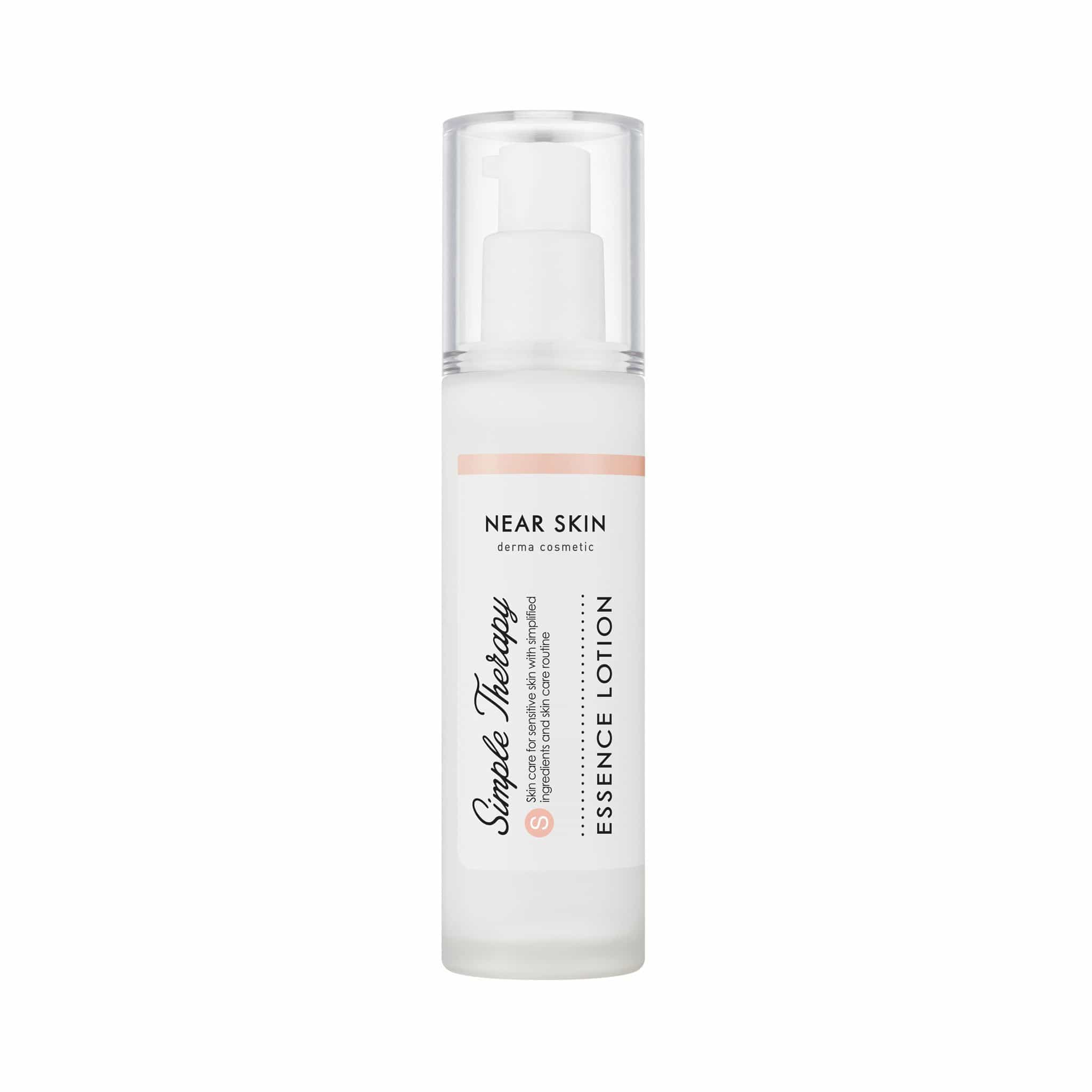 NEAR SKIN SIMPLE THERAPY MISTY TONER - MISSHA