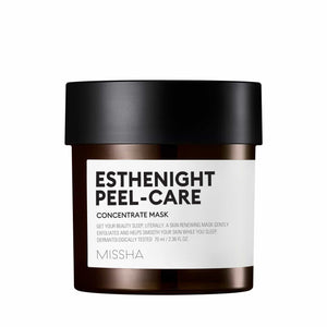 ESTHENIGHT CONCENTRATE MASK - MISSHA