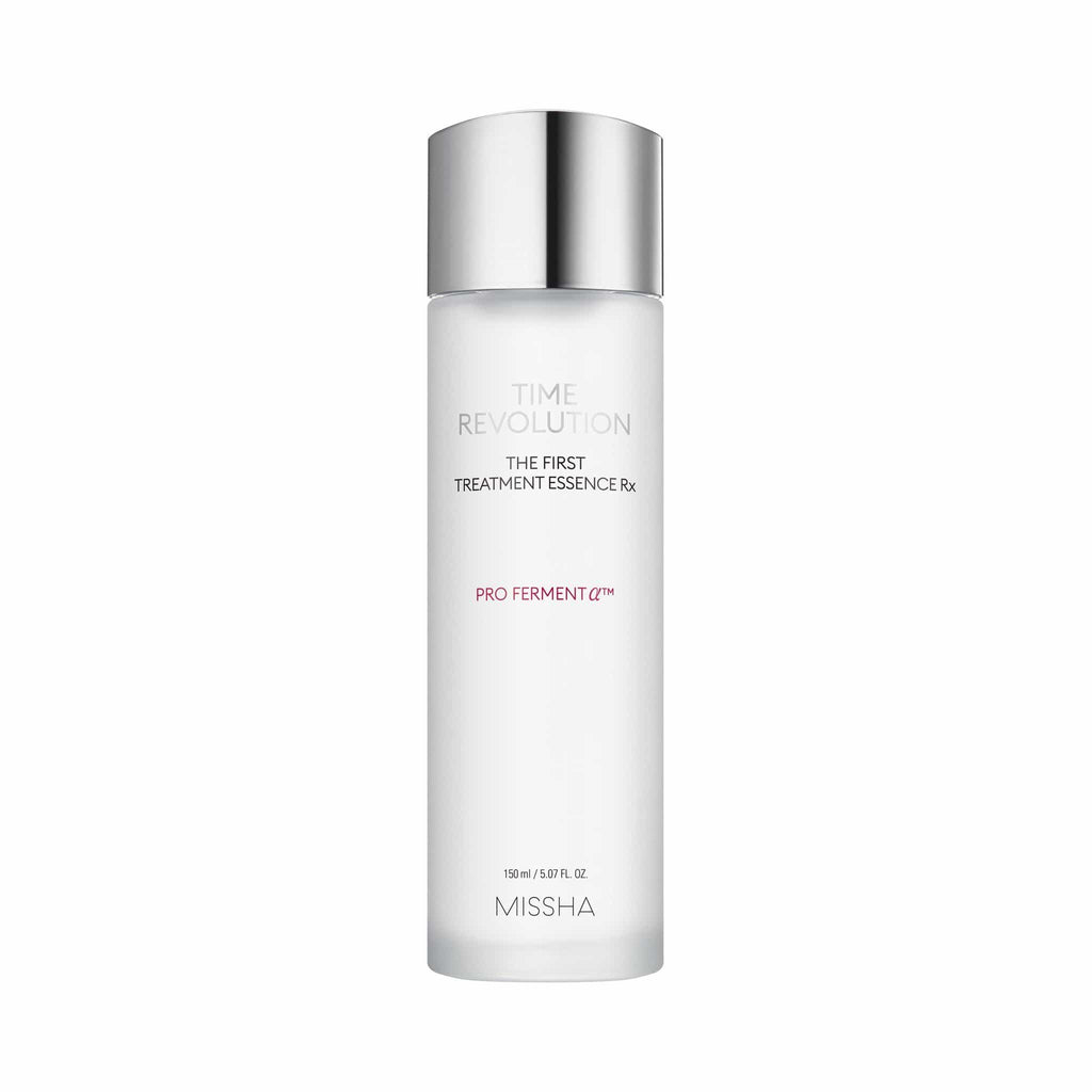 TIME REVOLUTION THE FIRST TREATMENT ESSENCE RX - MISSHA