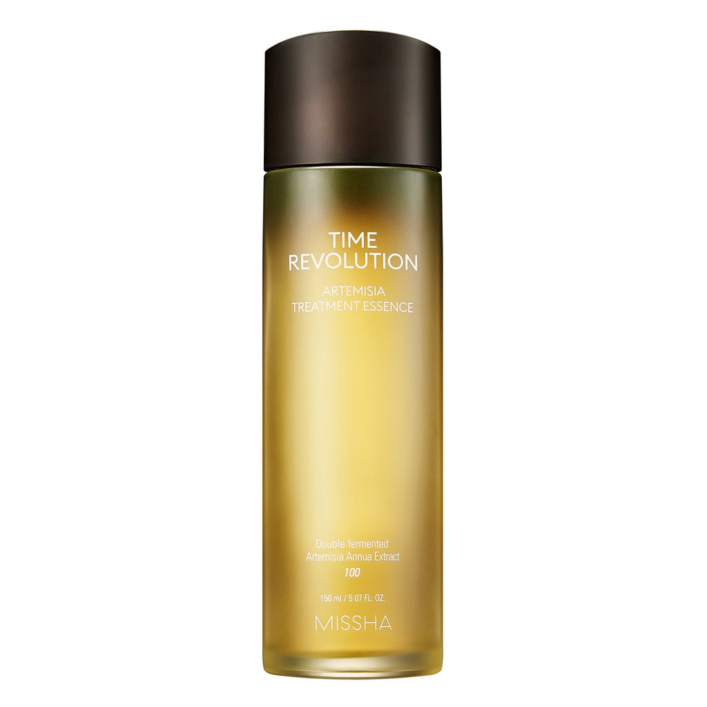 TIME REVOLUTION ARTEMISIA TREATMENT ESSENCE - MISSHA