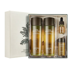 TIME REVOLUTION ARTEMISIA SPECIAL SET - MISSHA
