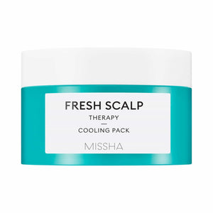 FRESH SCALP THERAPY COOLING PACK - MISSHA