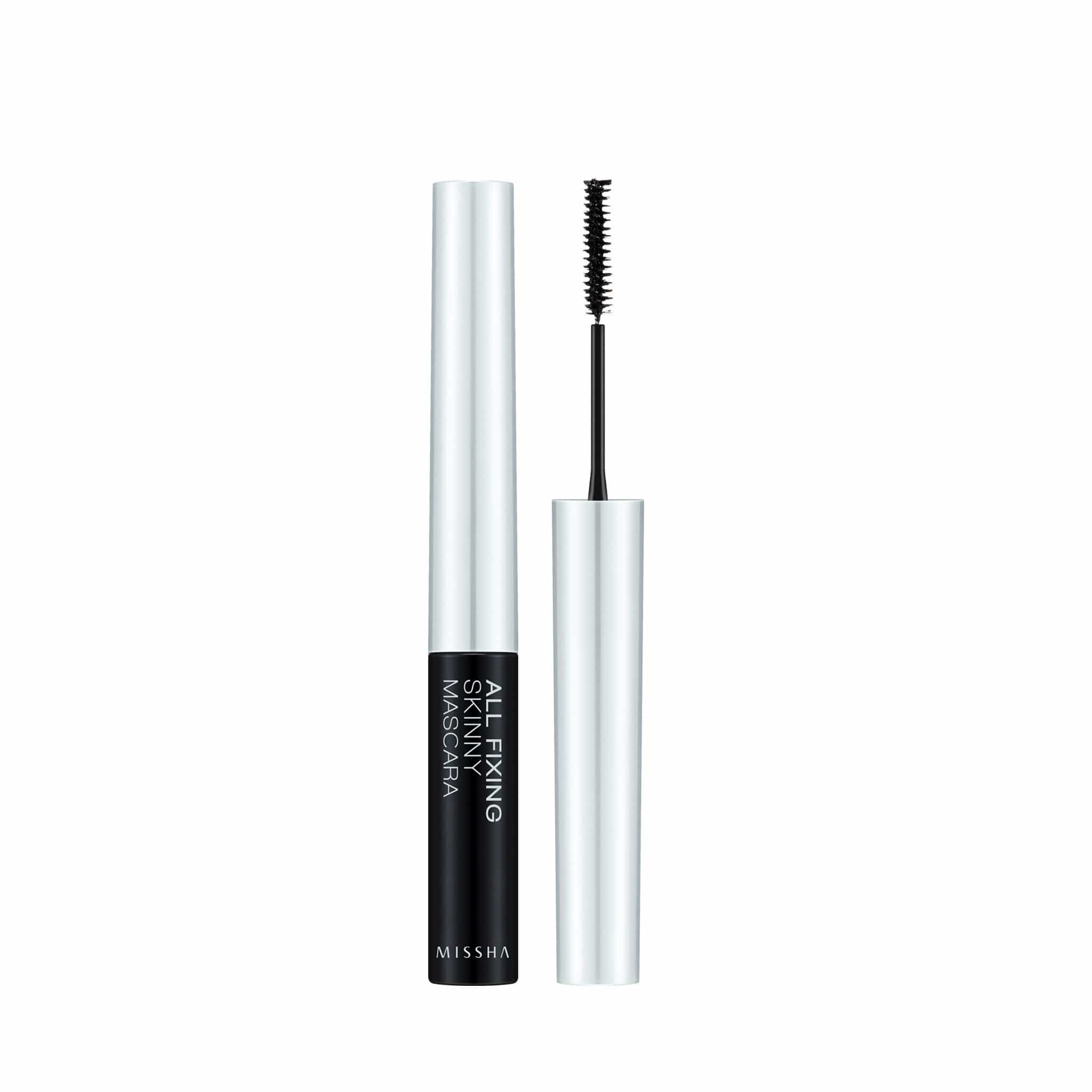ALL FIXING SKINNY MASCARA - MISSHA