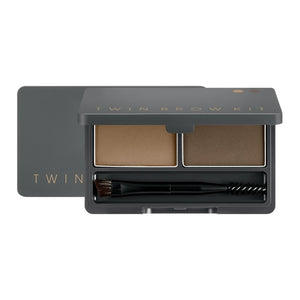 TWIN BROW KIT - MISSHA