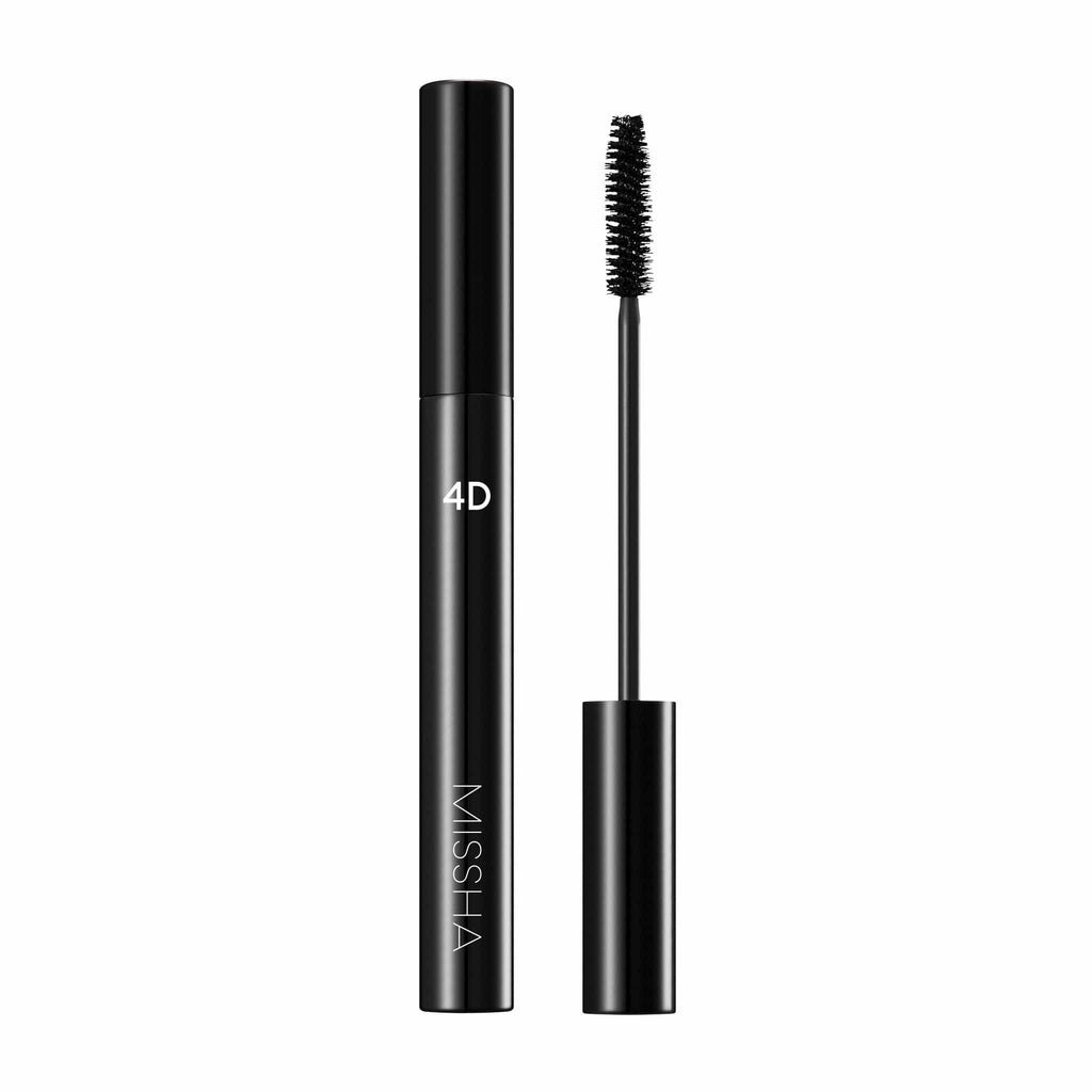 THE STYLE 4D MASCARA - MISSHA