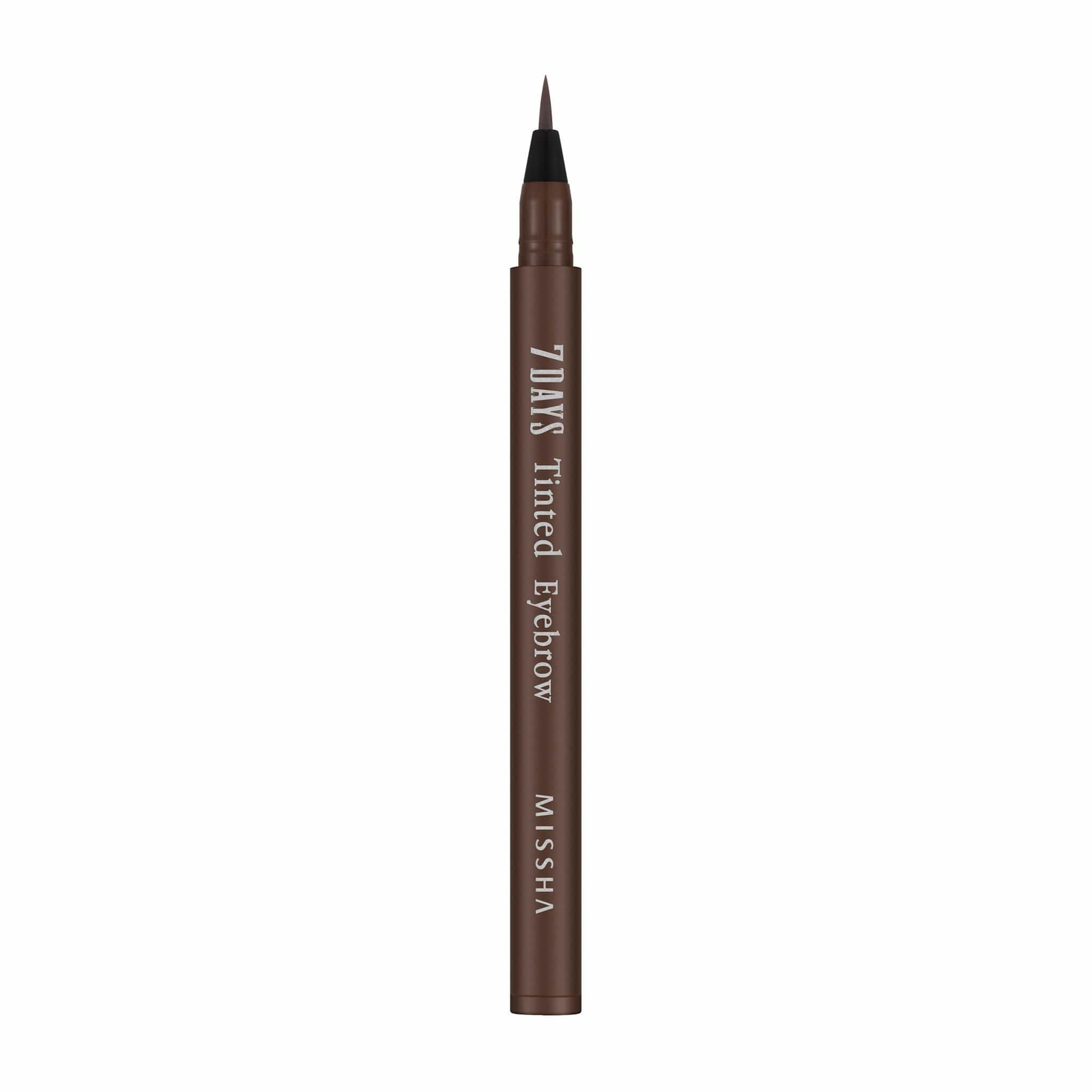 7DAYS TINTED EYEBROW - MISSHA