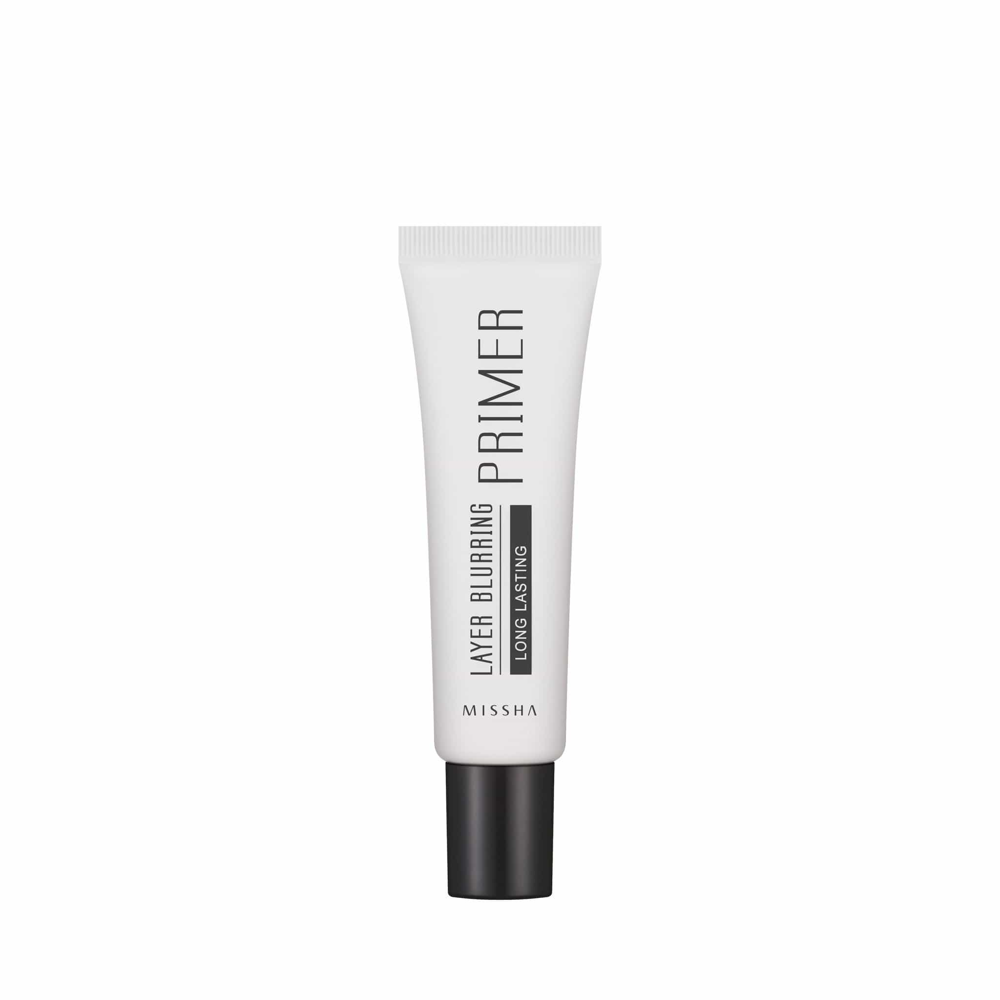 LAYER BLURRING PRIMER (LONG LASTING) - MISSHA