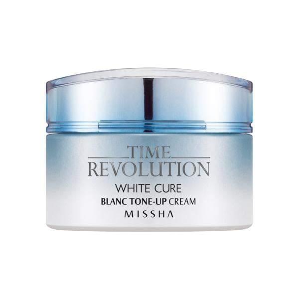 TIME REVOLUTION WHITE CURE CREAM