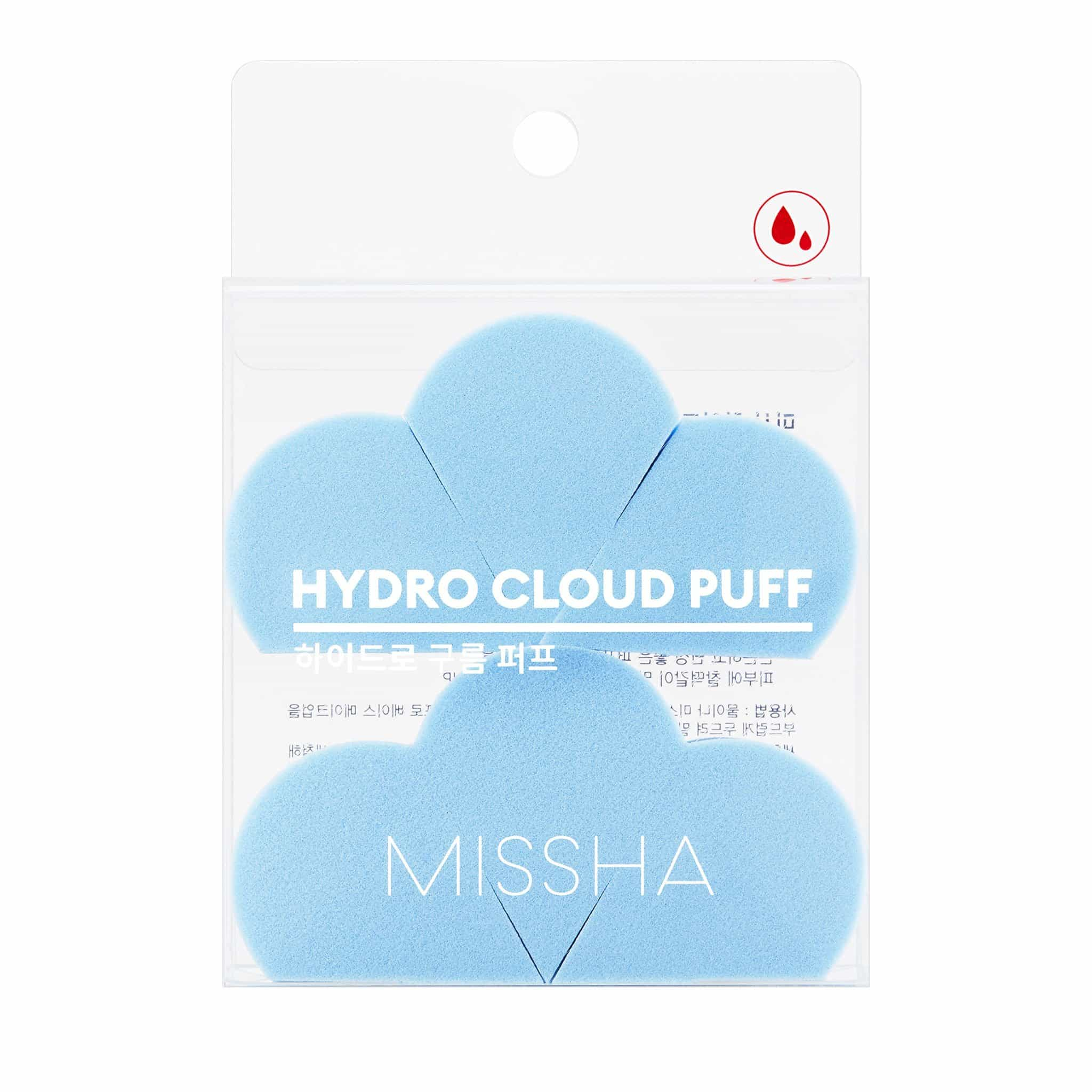 HYDRO CLOUD PUFF - MISSHA