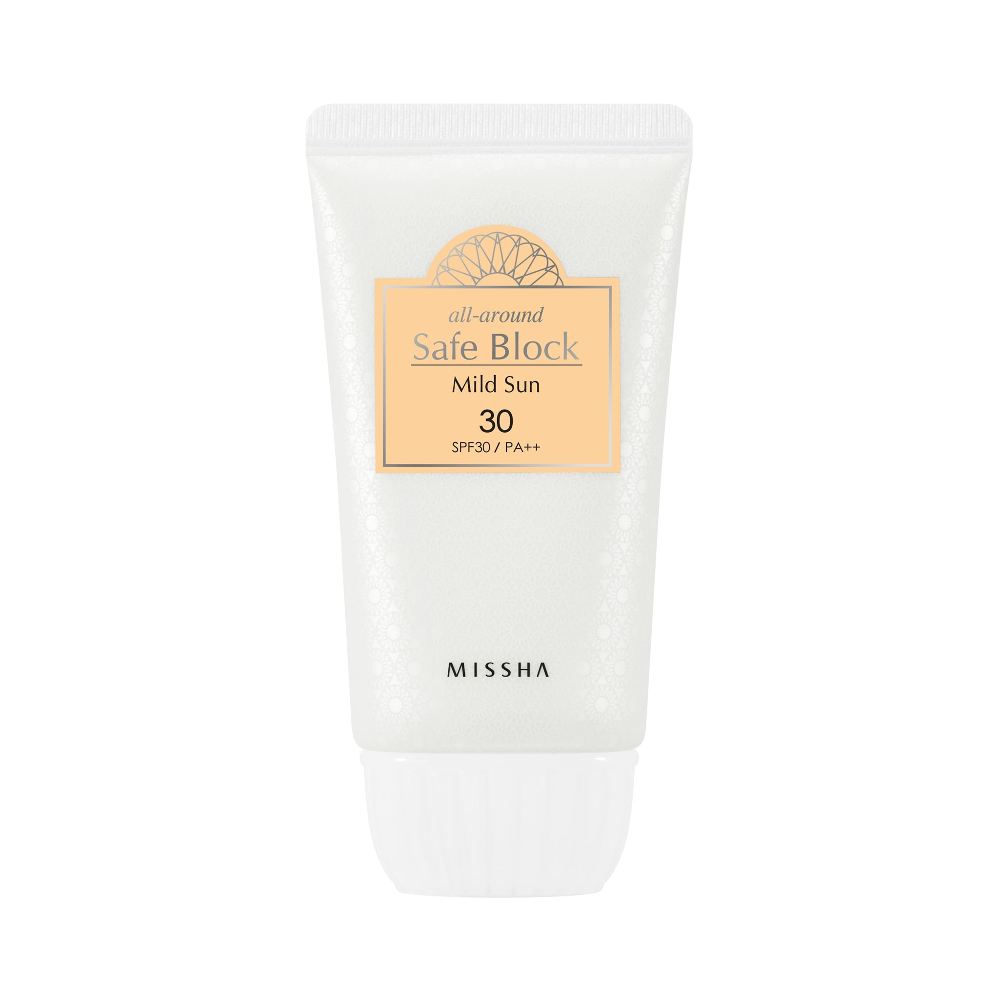 ALL AROUND SAFE BLOCK MILD SUN - MISSHA