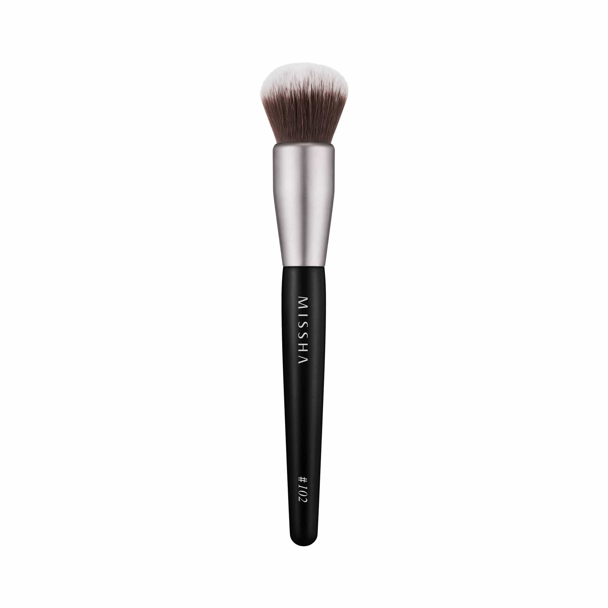 ARTISTOOL FOUNDATION BRUSH #102 - MISSHA