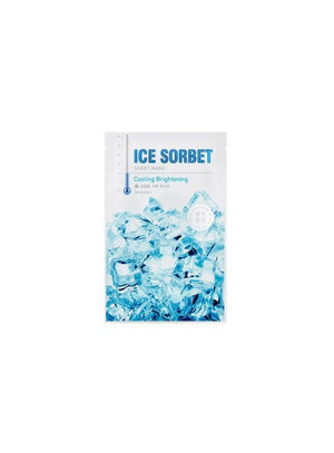 ICE SORBET SHEET MASK COOLING - MISSHA