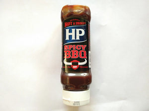 HP Spicy BBQ