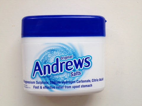 Original Andrews Salts