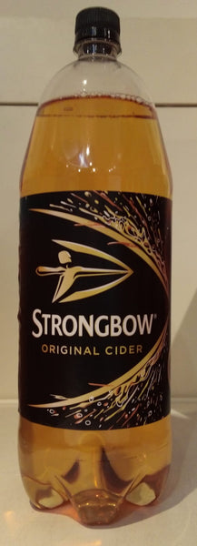 Strongbow Original Cider 2 Liters
