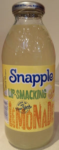 Snapple Lemonade 473ml